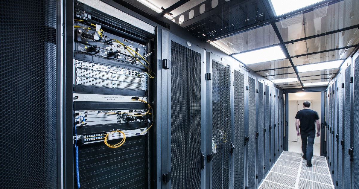 Data Centers' Impact on Climate Change May Be Overblown, New Study Claims