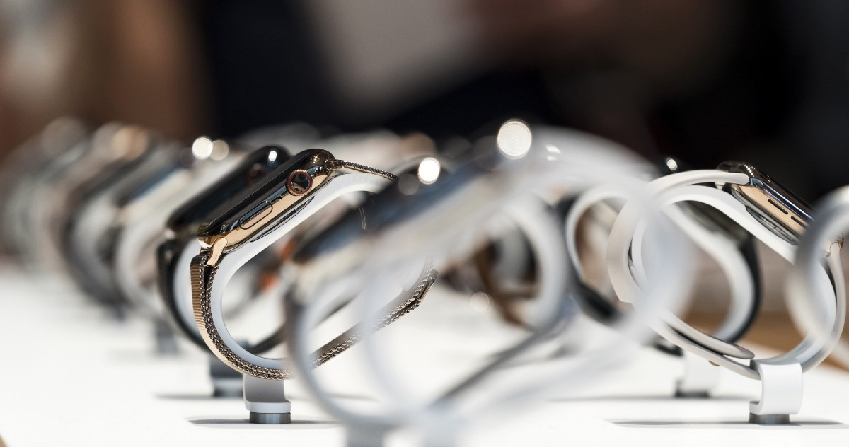 Why I'll Never Own an Apple Watch