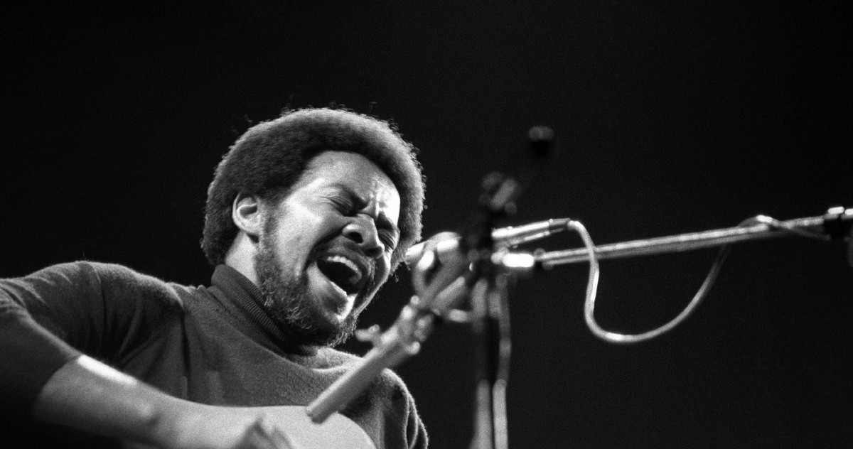 Bill Withers Supercharged Hip-Hop's Crossover Appeal
