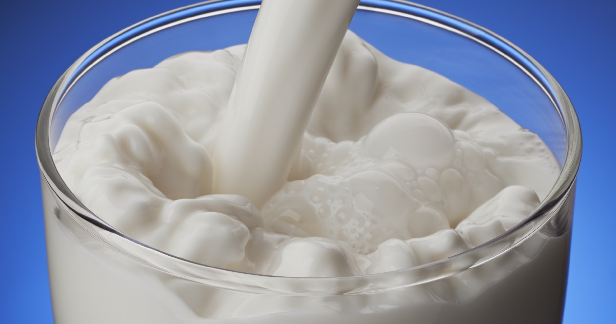 Time to Question Everything You Know About Milk