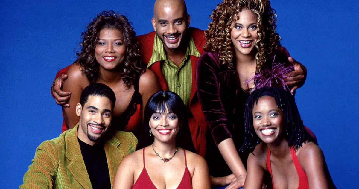 Why The Friends vs. Living Single Twitter Beef Really Matters