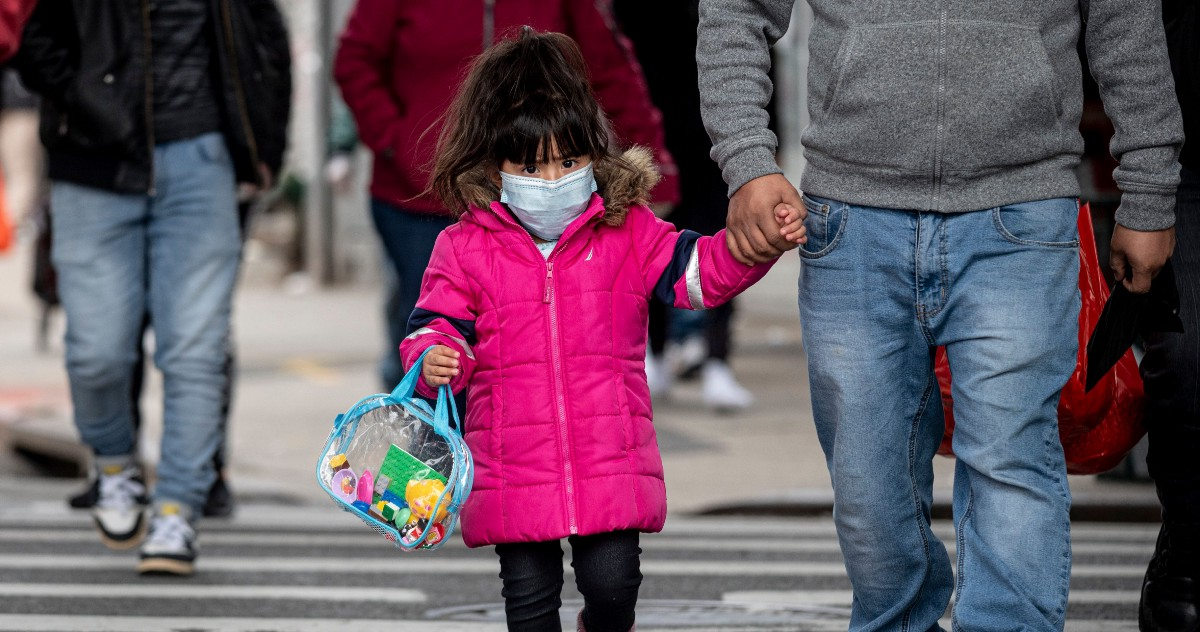What's the Deal With Kids and the Coronavirus: Five Leading Theories