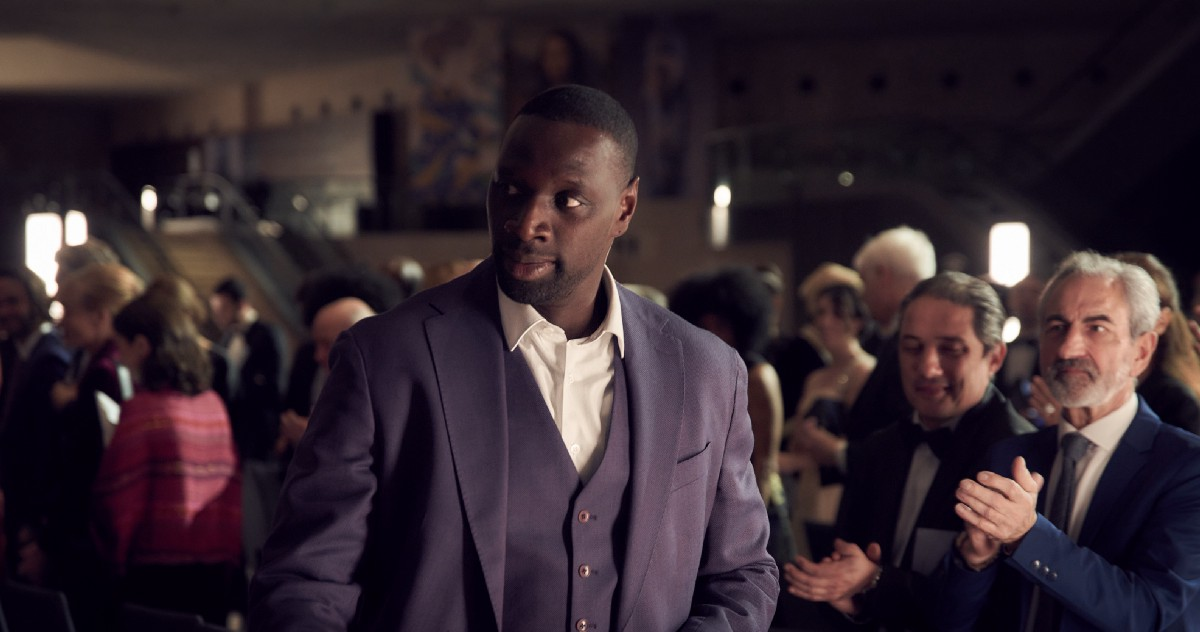 Where Are All of the Black People in 'Lupin'?