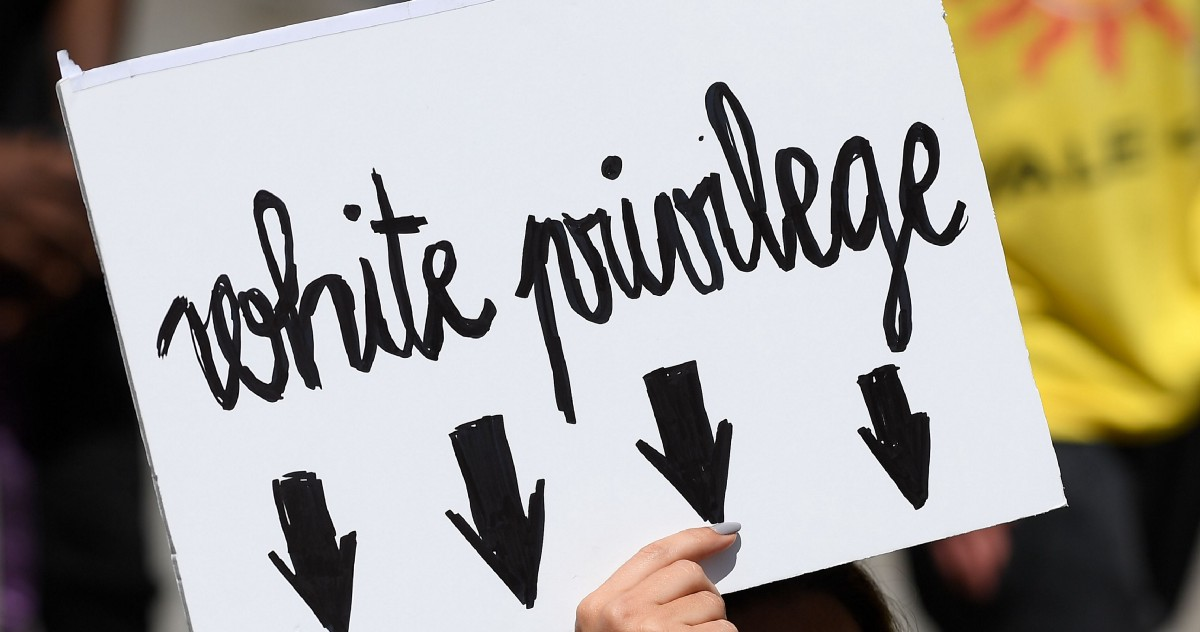 Just Stop It With the New-Age, Hands-Off Approach to Fighting Racism