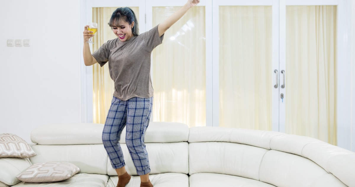 The Best Virtual Dance Parties to Join in Quarantine  | The Bold Italic