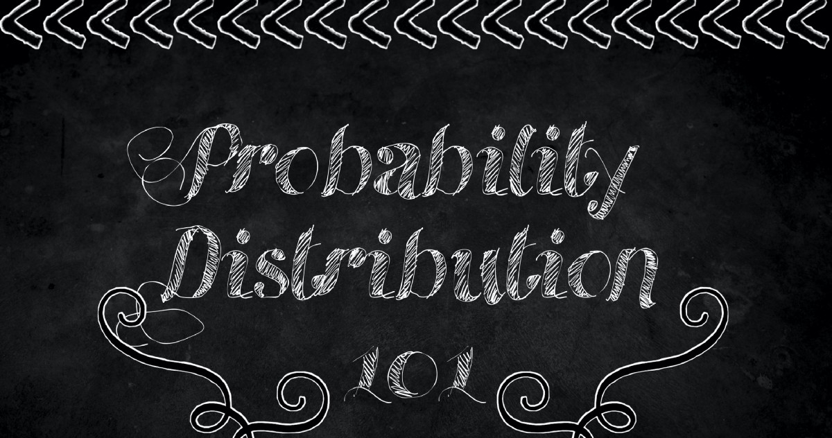 Understanding and Choosing the Right Probability Distributions with Examples