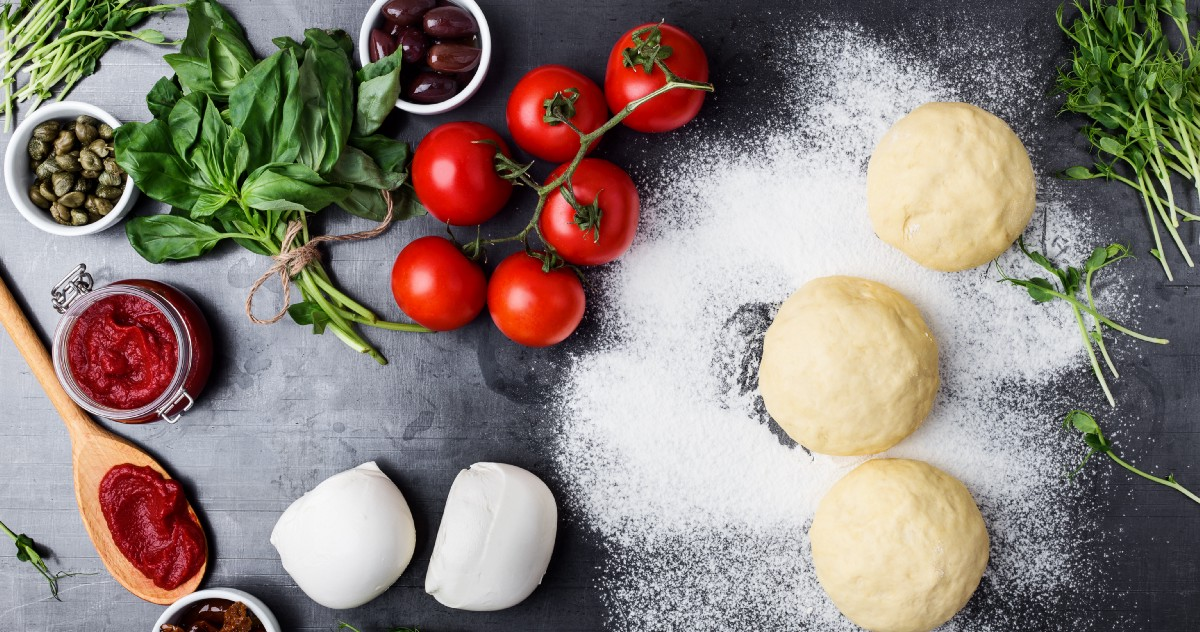 Your Homemade Pizza Will Be Better Than Most Delivery Options