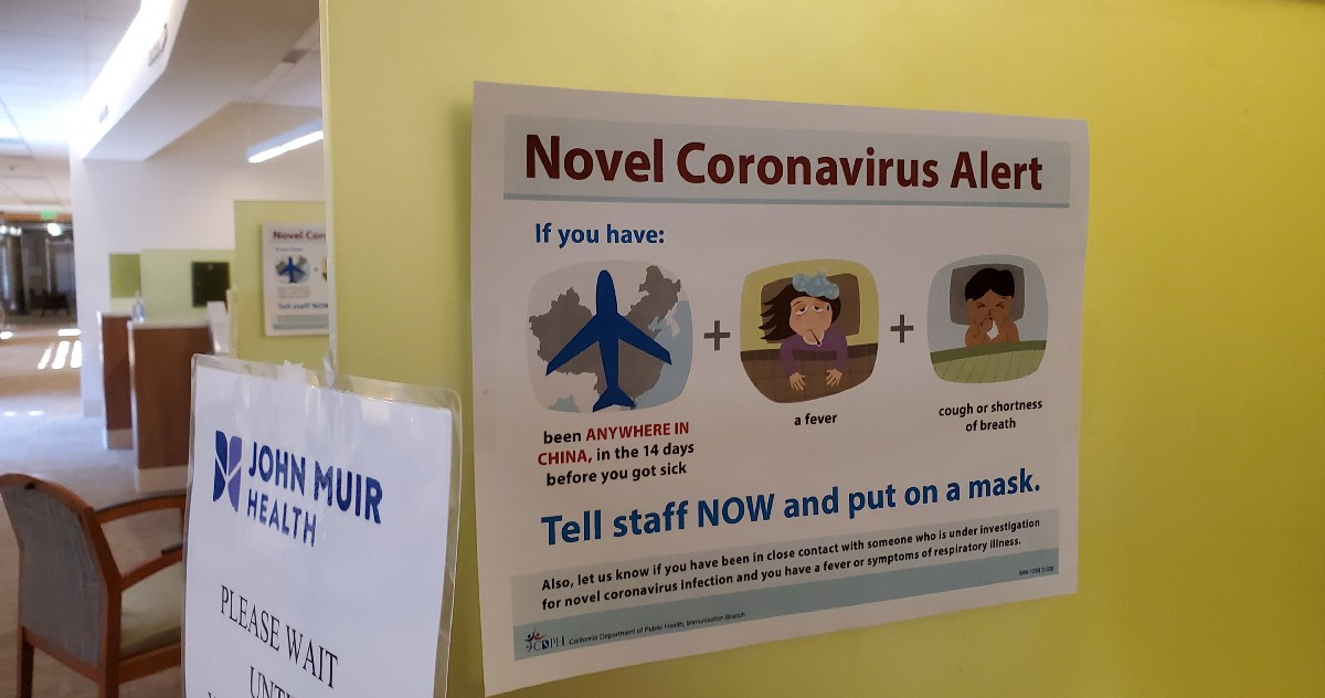 How to Prepare for a Possible Coronavirus Pandemic