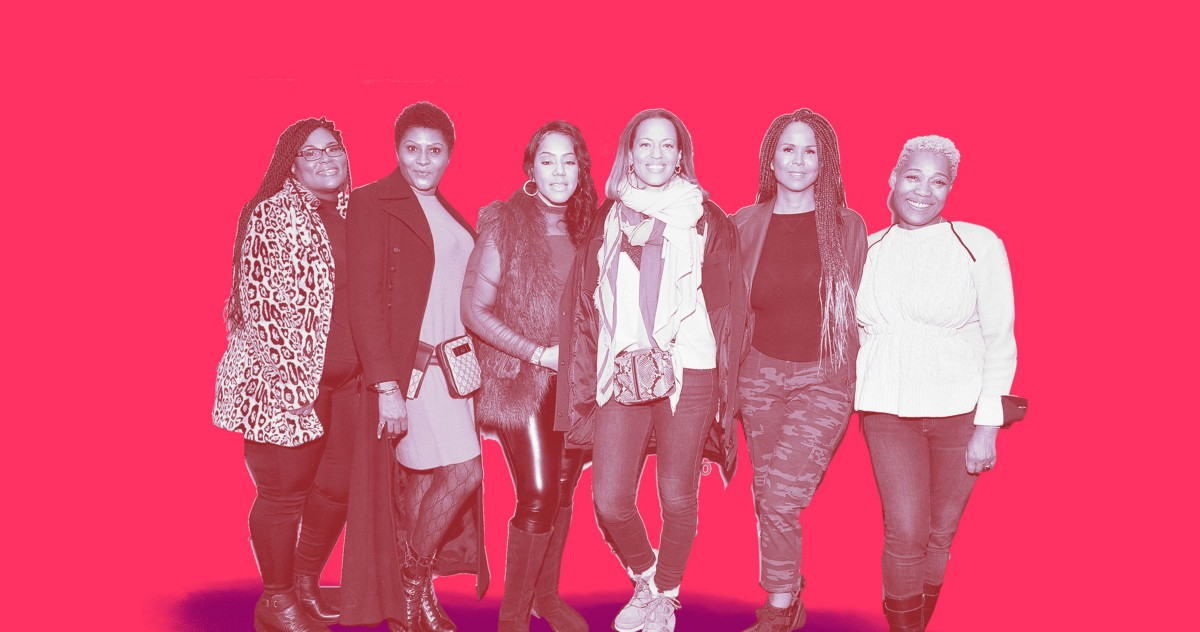 The New Russell Simmons Doc Asks: Who Will Stand With Black Women?