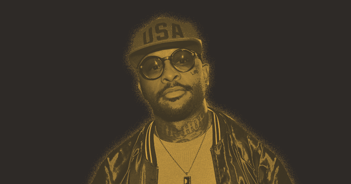 "Royce Da 5'9"" On Eminem, Kaepernick, and Dinner With Racists"