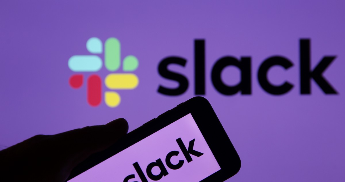 The Great Slacklash Is Coming