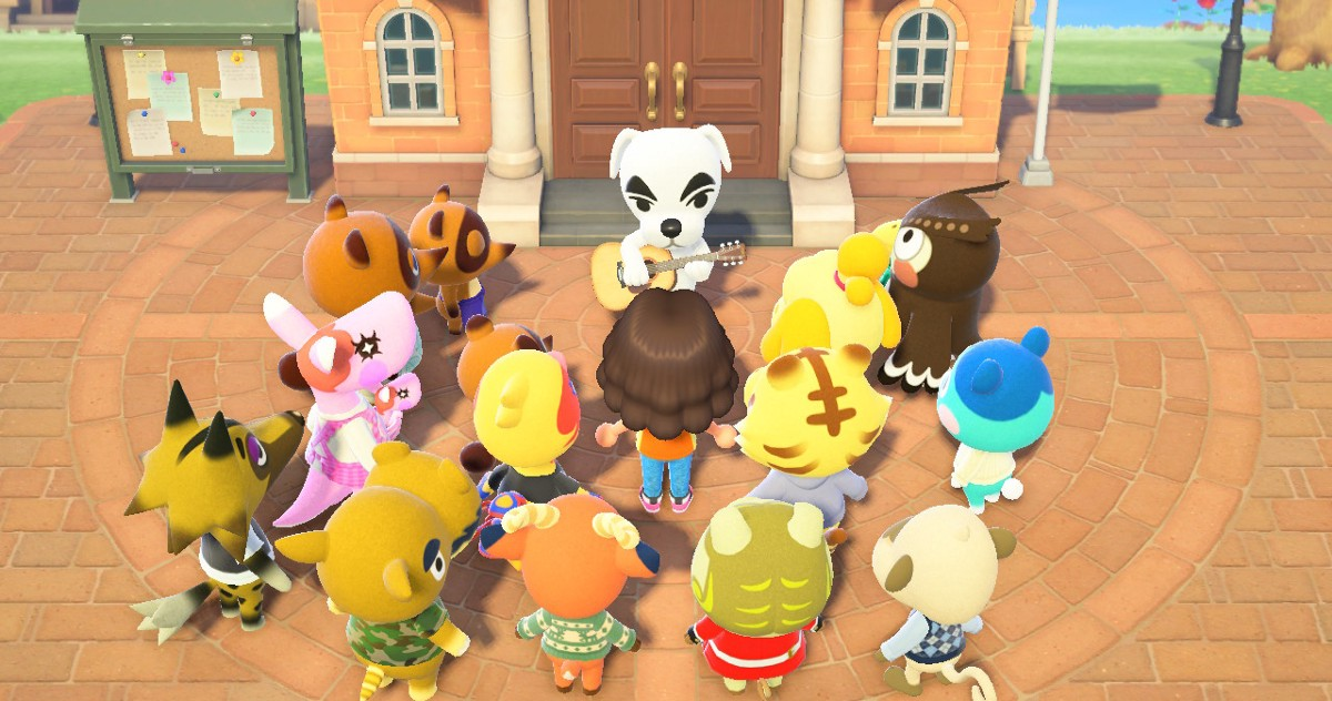 The Biology Of Animal Crossings New Horizons Villagers By Rae