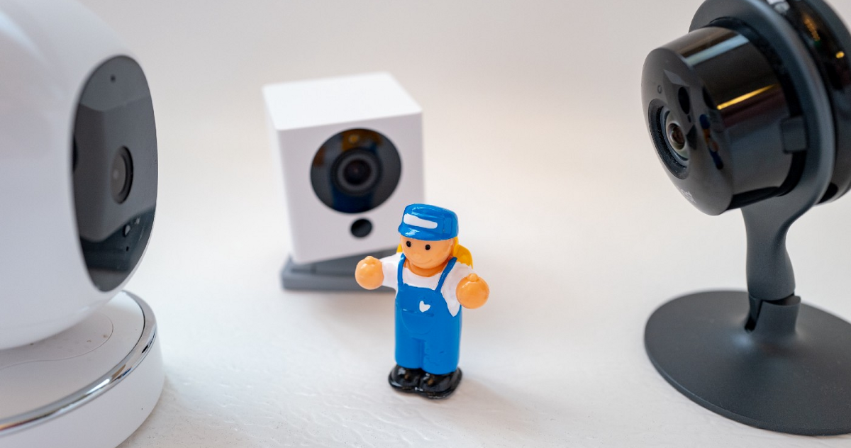 A Gift Guide to This Holiday Season's Creepiest Surveillance Gadgets