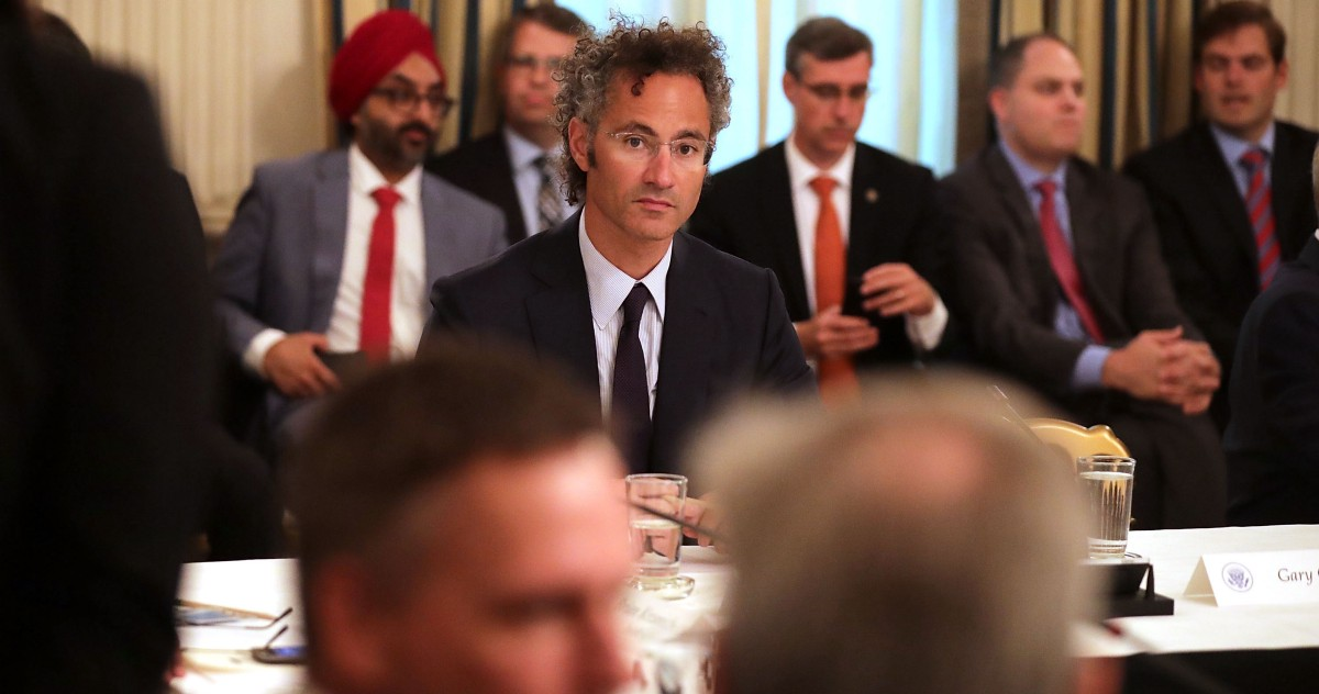 Demystifying Palantir: The Most Controversial Company to Go Public in 2020