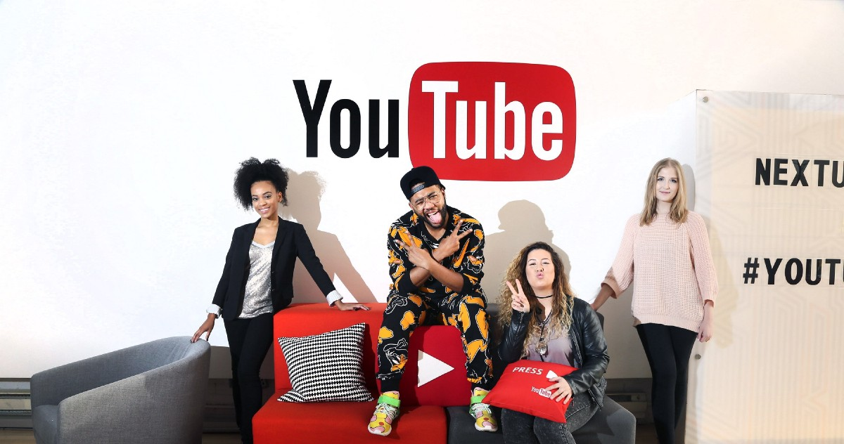 It's the Beginning of the End for Independent YouTubers