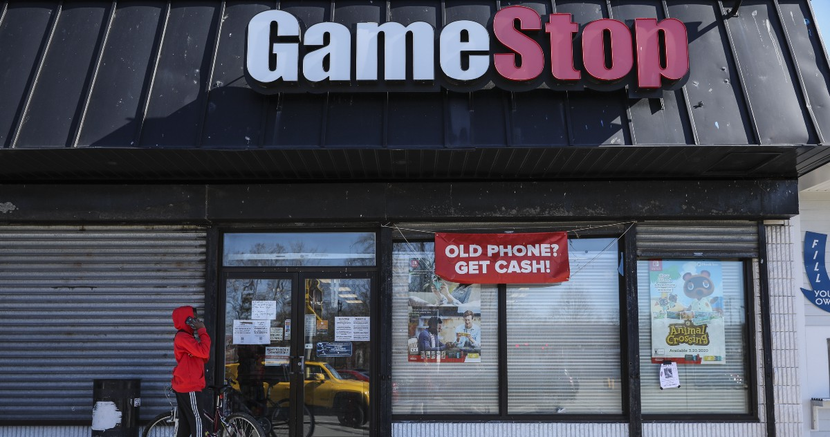 The Reddit GameStop Boom Proves We're in a 'Meme Stock' Bubble | Marker