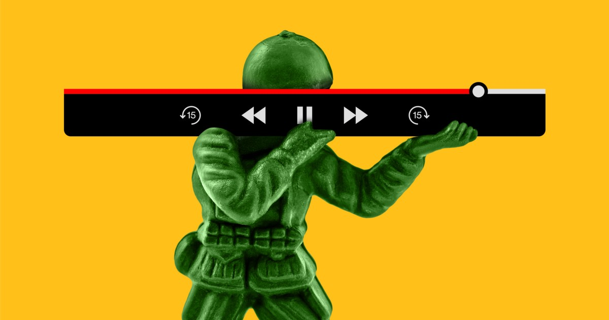 The Moderation War Is Coming to Spotify, Substack, and Clubhouse