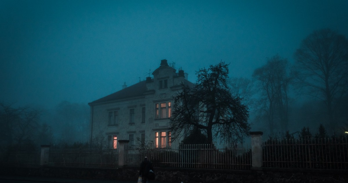 A Doctor Bought A Haunted House. Everything Went Wrong From There