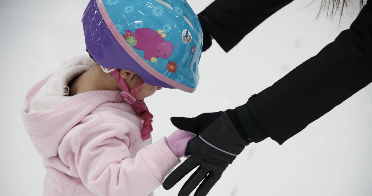 5 Reasons to Stick with Skating (And the Skills That Will Follow You off the Ice)