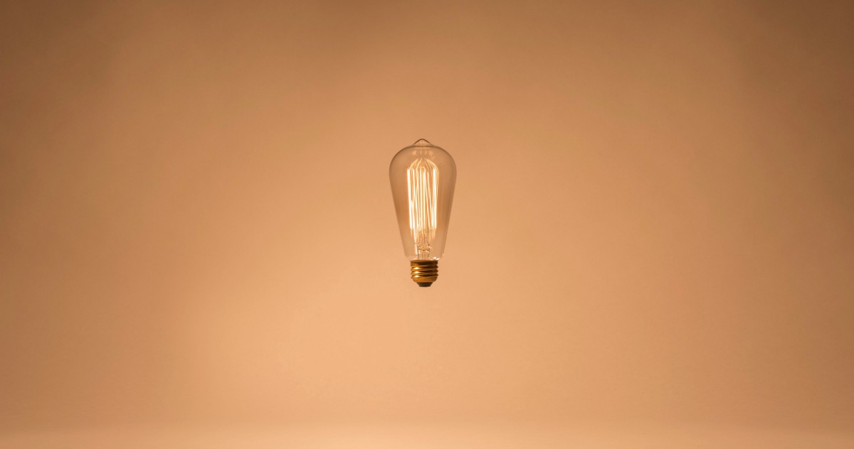 Innovation Isn't About Ideas
