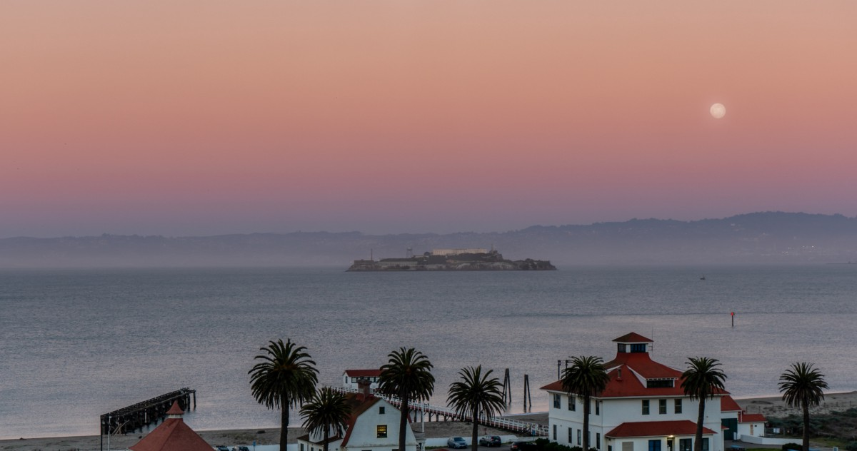 A Guide to the Presidio's Most Mysterious Buildings