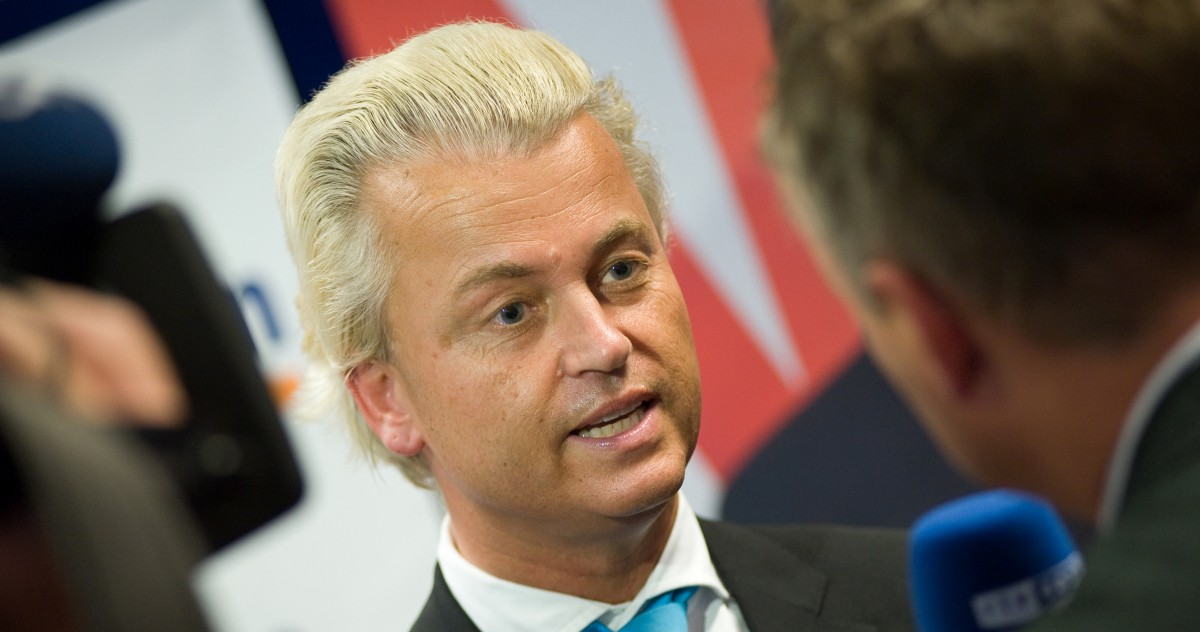 What Would A Dutch PM Geert Wilders Mean For Brexit?