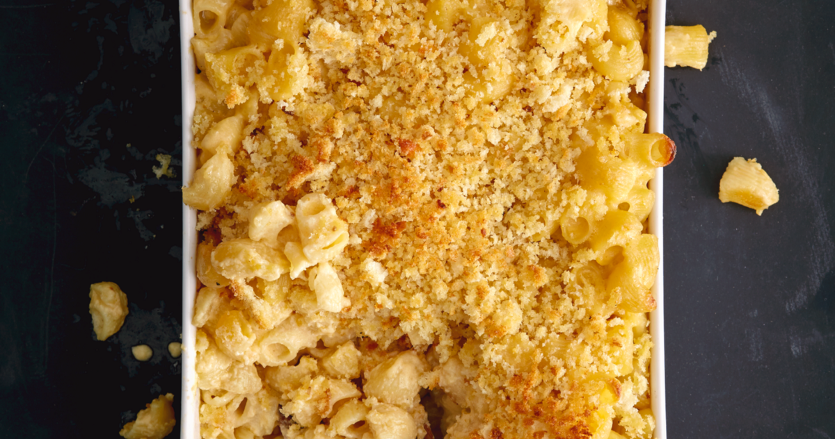 28 Comfort Food Recipes Made for These Times