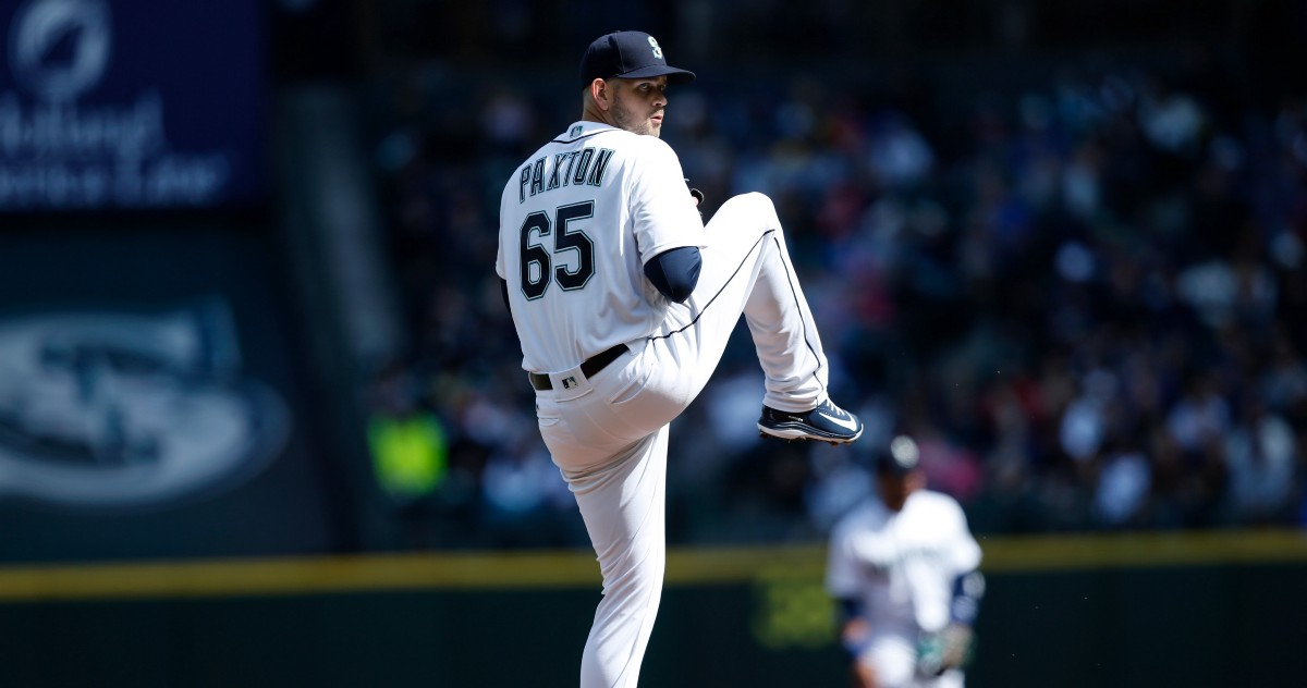 Ready to Soar | Mariners Magazine Preview