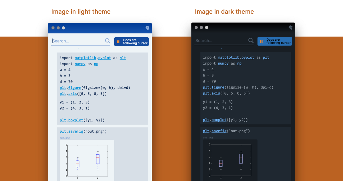 Dark theme in a day – Marcin Wichary – Medium