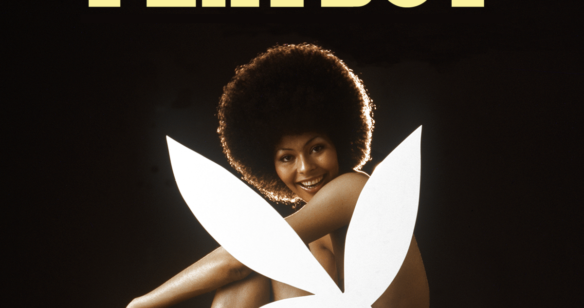 What Happened to Playboy's First Black Cover Girl?