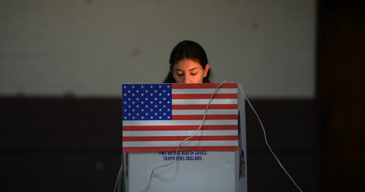 The Political Clout of Latinas Could Change the 2020 Election