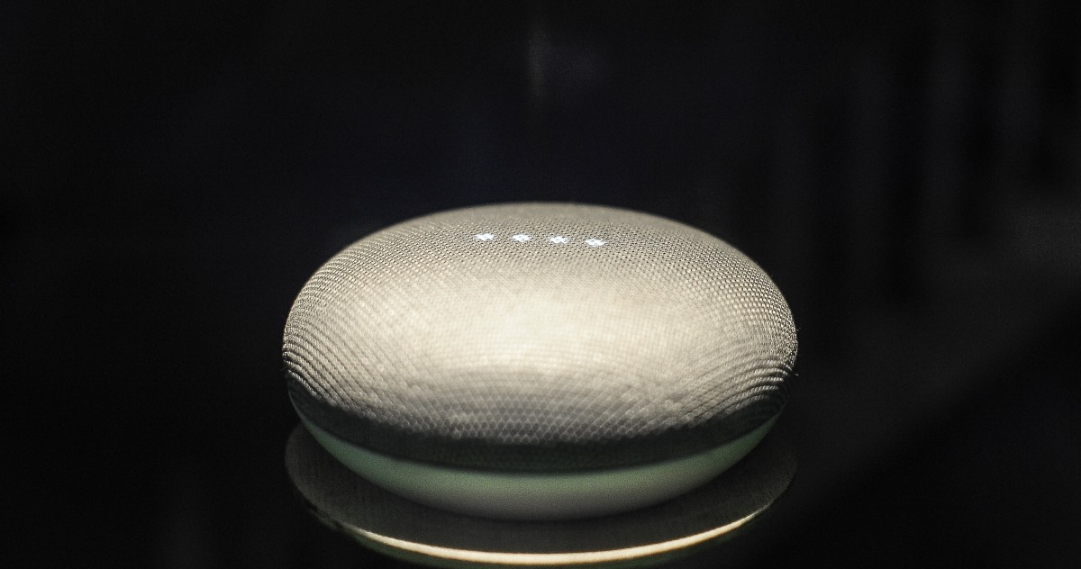 Amazon and Google Are Practically Giving Away Smart Speakers. Here's Why.