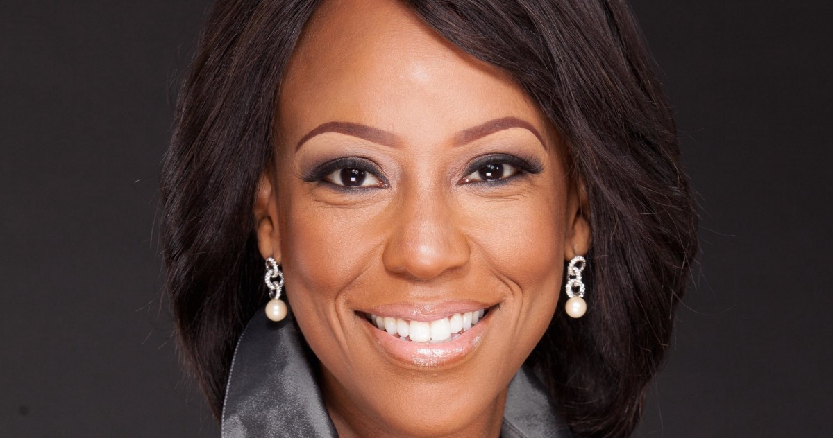After a Double Mastectomy, Maya Rockeymoore Cummings Is Not Giving Up