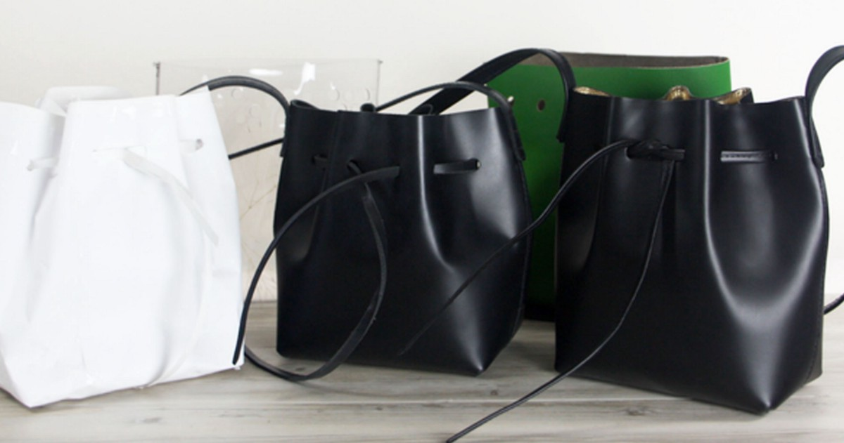 Part 1 How I Design Make Leather Bags By Alana Brajdic Medium