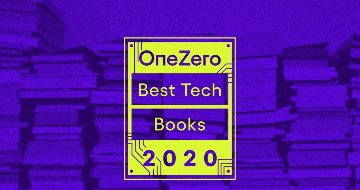 The Best Tech Books of 2020 Are All About Giving Power to the User