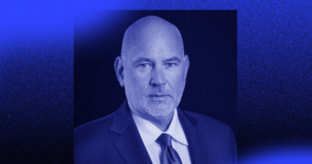 Lincoln Project Co-Founder Steve Schmidt on Politics in the Age of Social Media