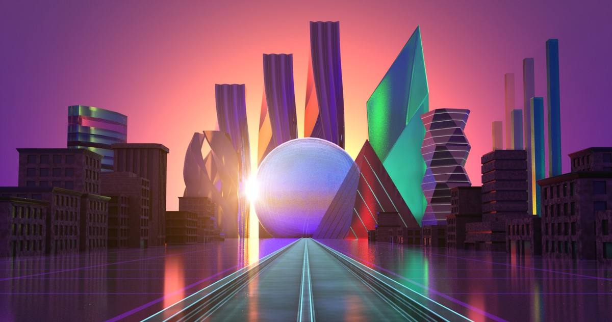 Why Tech Moguls Are Obsessed With Building Utopian Cities