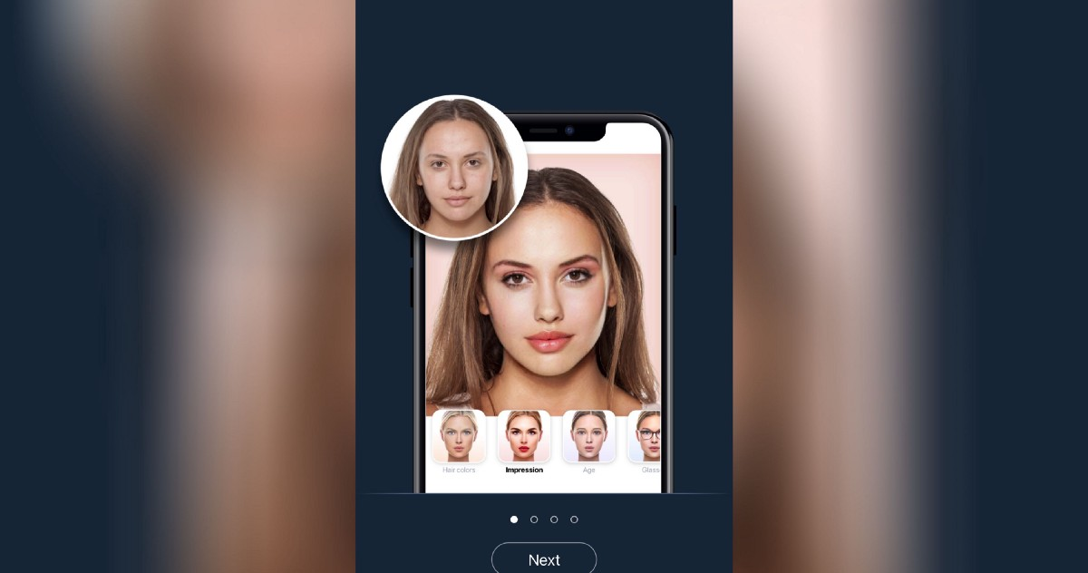 What Does FaceApp Do With Your Photos? The Same Thing Facebook Does.