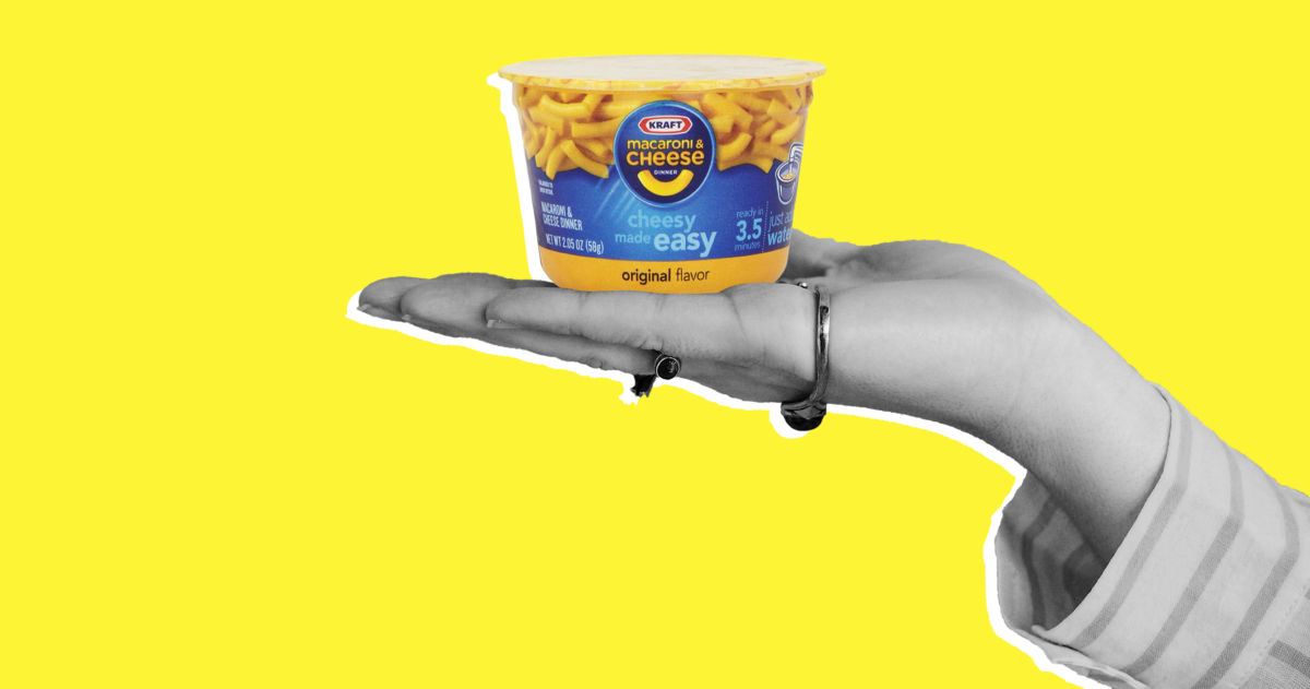 Easy Mac is Not a Healthy Snack – Bloom Weekly – Medium