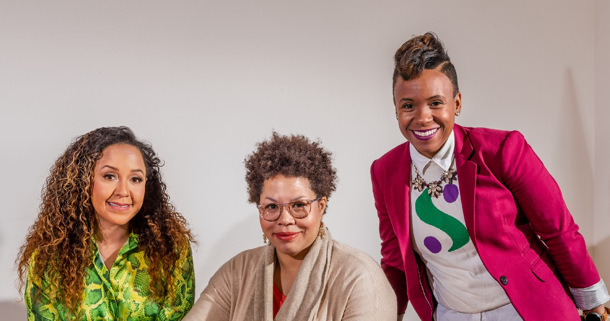 An Exclusive Club of Black Women Is Disrupting Silicon Valley