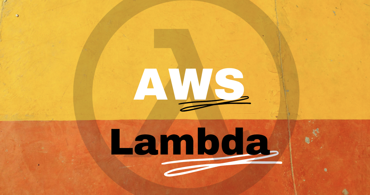 How I Write Meaningful Tests for AWS Lambda Functions