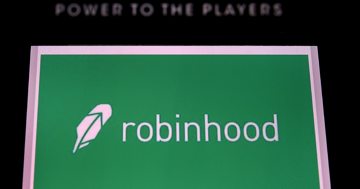 What are unsettled funds robinhood