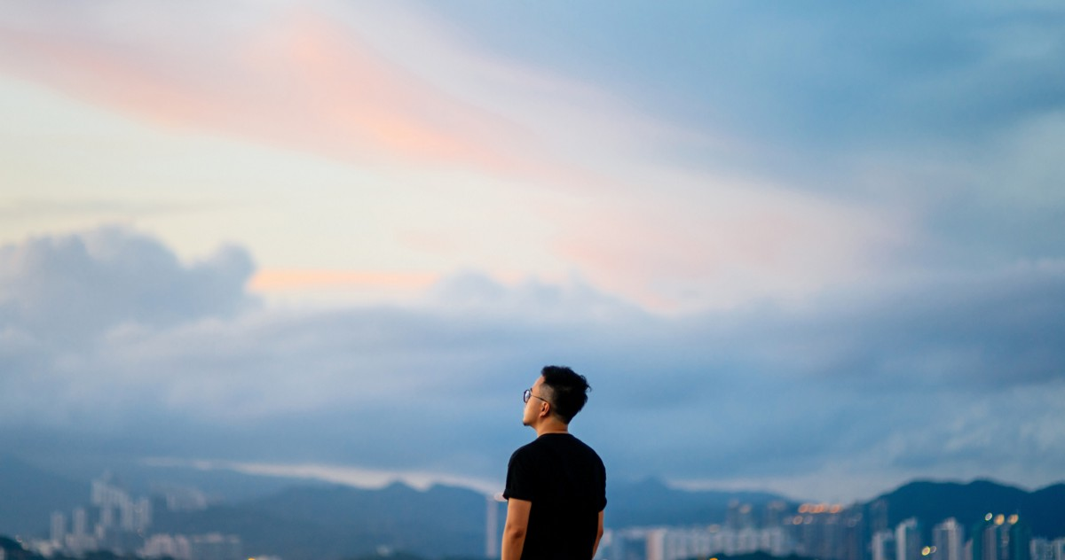A Relationship With God Can Boost Mental Health, Even if You Don't Believe
