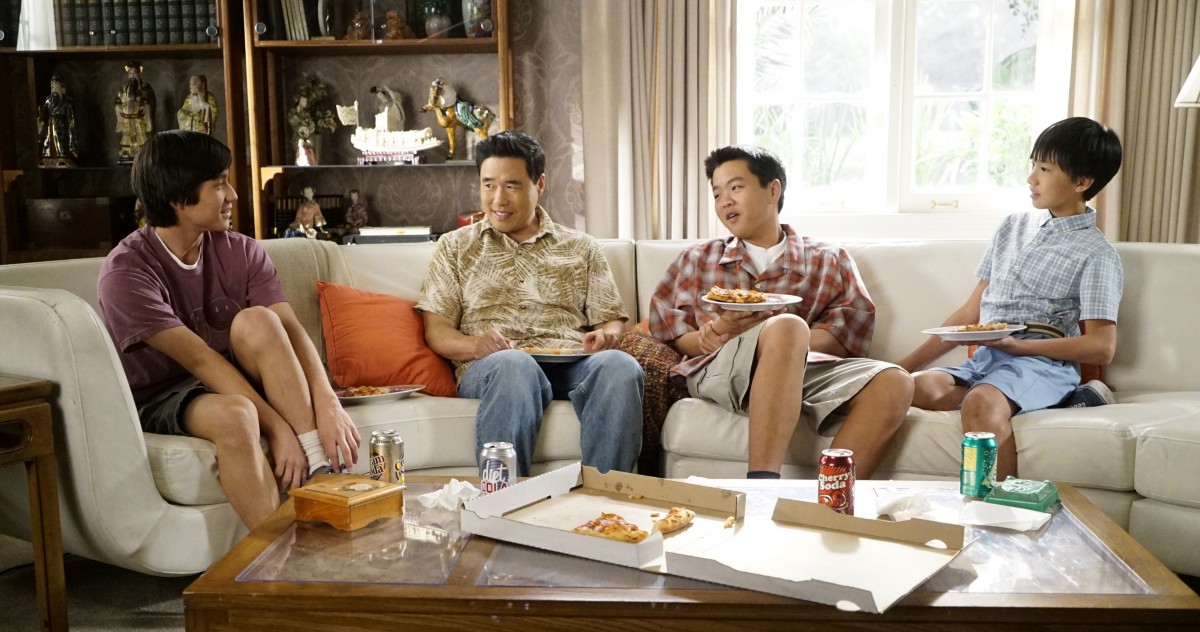 'Fresh Off the Boat' Wasn't Perfect, but It Was Radical in Its Own Way