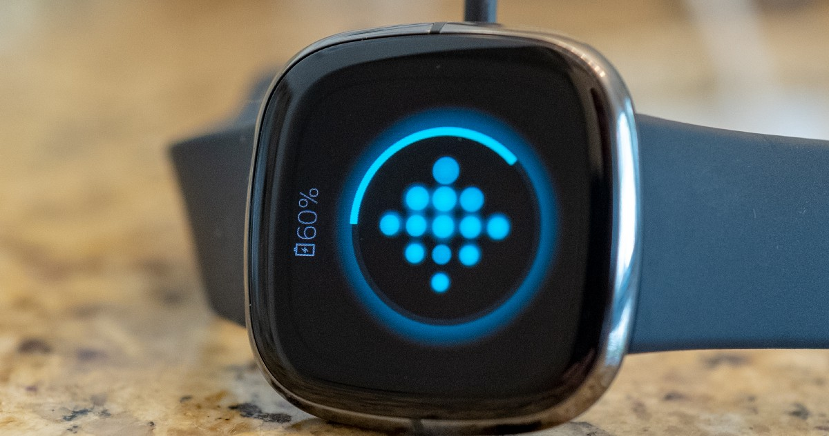 Fitbit Sense Hands On: Better Health Tracking Than the Apple Watch