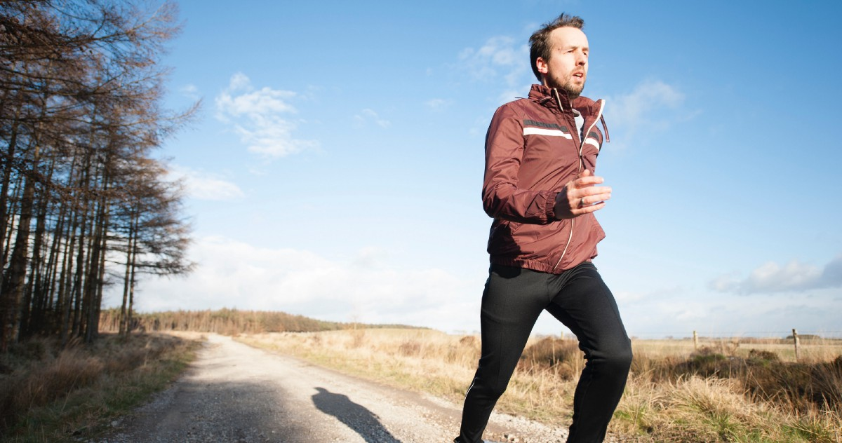 How to Start Running and Actually Enjoy It