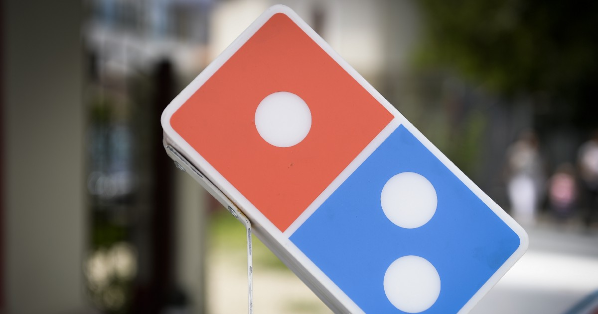 How Domino's Won the Pandemic