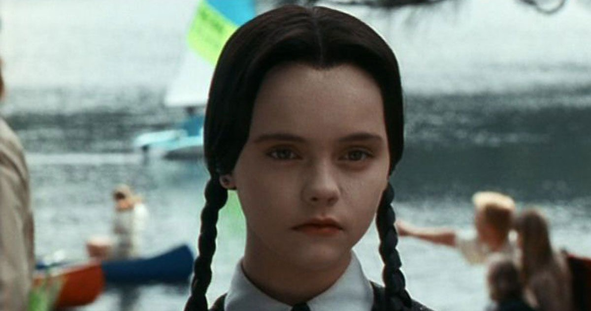 5 Christina Ricci Movies, From Best To Best