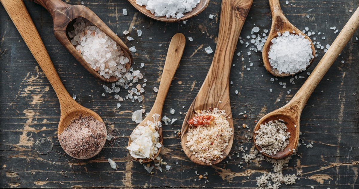 Are You Using the Right Salt?
