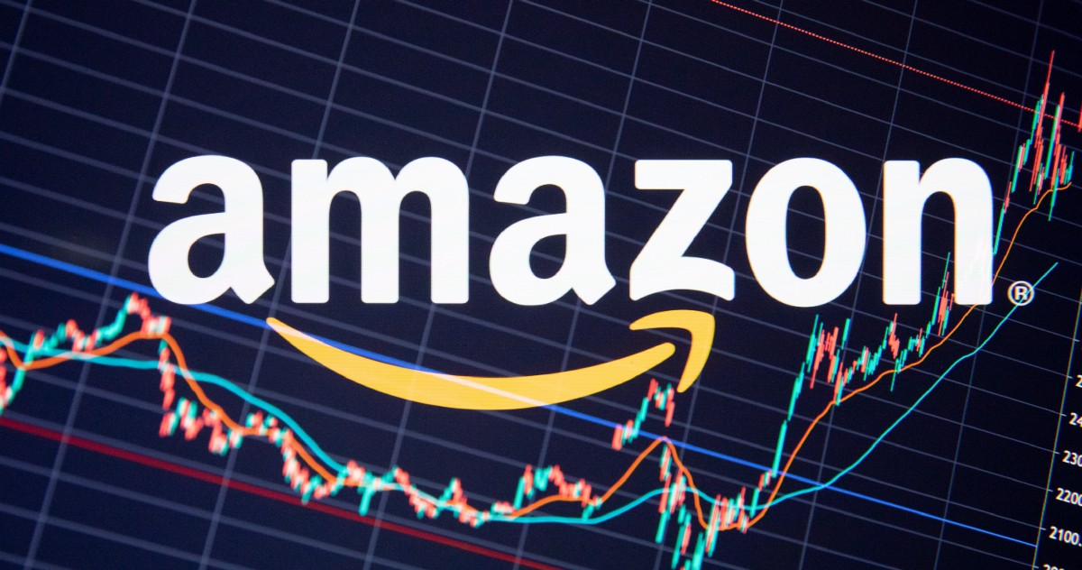 Why Amazon May Invest In Rackspace After Its Disappointing Ipo Marker
